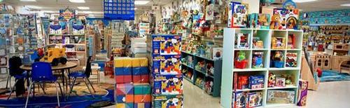 Kaplan store