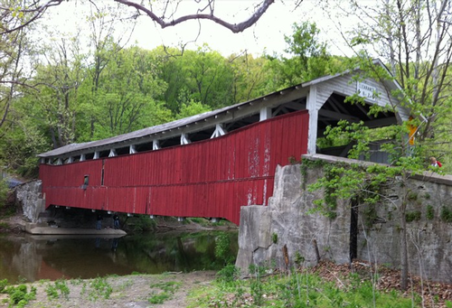Schlicher's Bridge