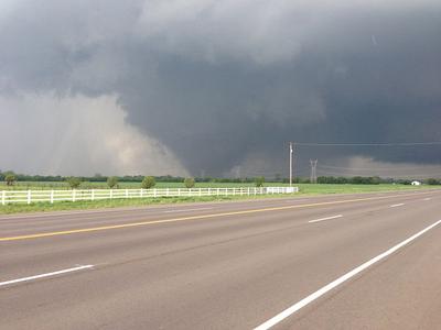 May 20 tornado