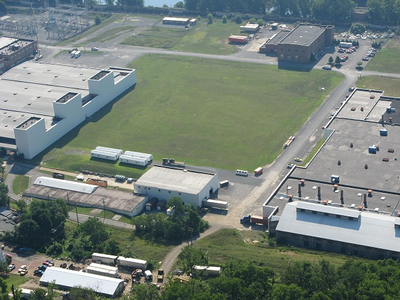 Riverside Industrial Park