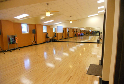 Summit Fitness Center