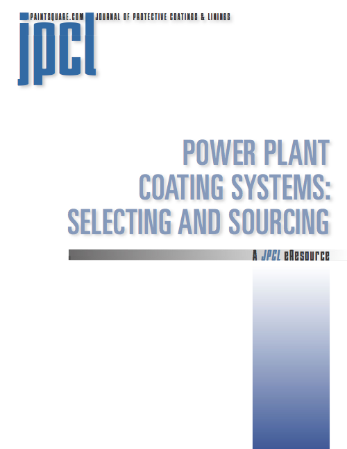 Coatings for Power Plants
