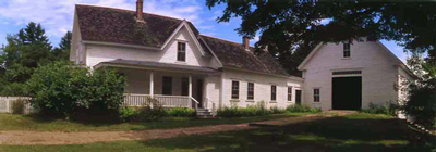 Robert Frost Homestead