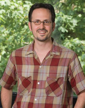 Jonathan D. Raff