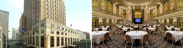 Hilton Netherlands Plaza Hotel