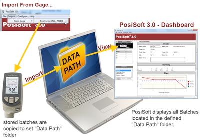 DeFelsko PosiSoft 3.0