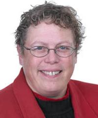 Alison Kaelin