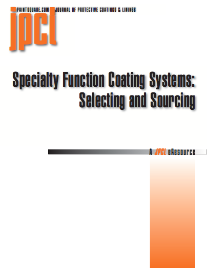 JPCL eBook Specialty Function