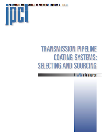 Transmission Pipeline Coatings