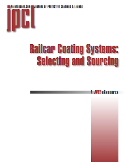 Railcar Coating Systems