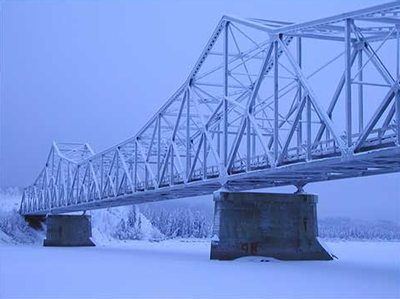 Tanana River Project