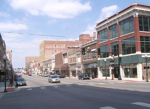Joplin Main Street