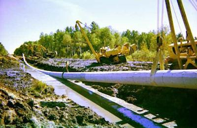 H.R. 1900 pipeline bill