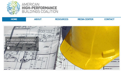 American High-Performance Buildings Coalition