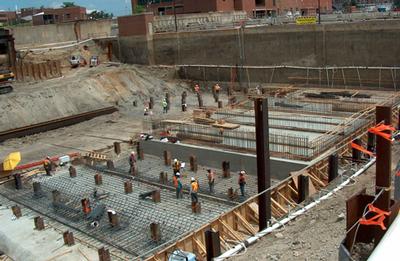 Alberici Constructors kickback scheme