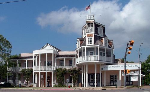 Admiral Nimitz Museum