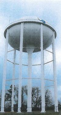 Limestone County, AL - Pinedale tank