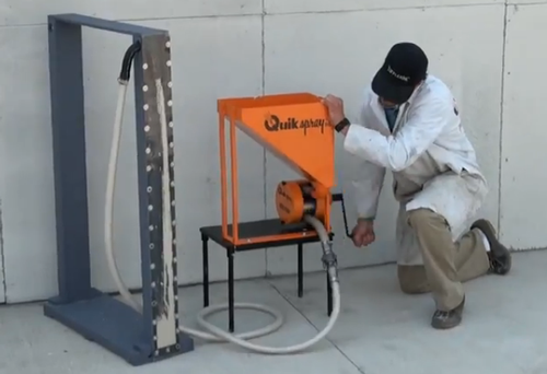 Quikspray Manual Mini-Pump