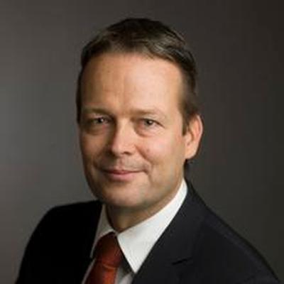 AkzoNobel Ton Buchner