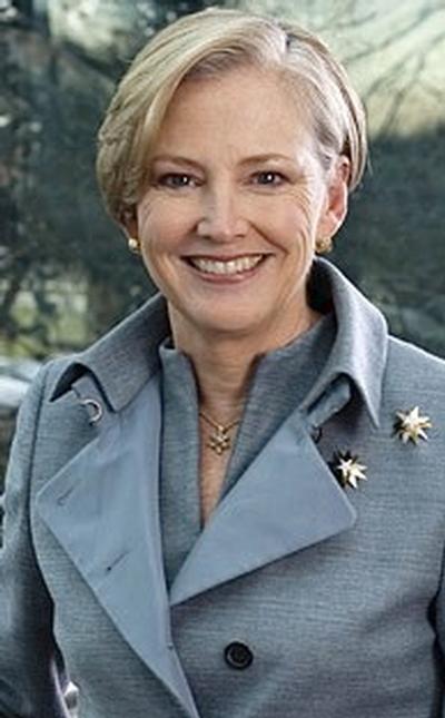 Ellen Kuhlman
