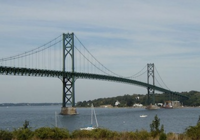 Aetna Bridge