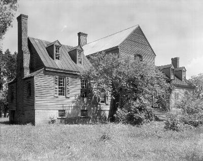 Castlewood - historical