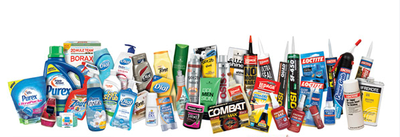 Henkel brands and products