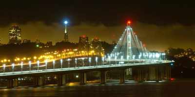 Caltrans bridge projects