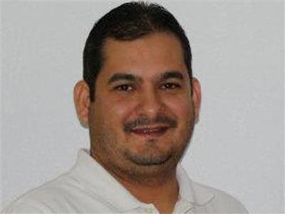 Omar Vela