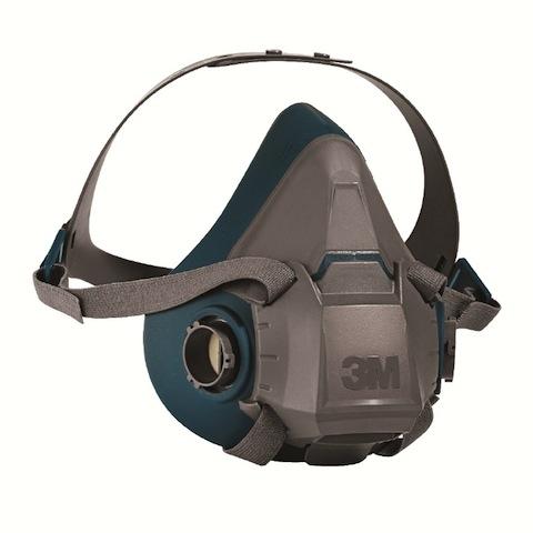 3M 6500 respirator series