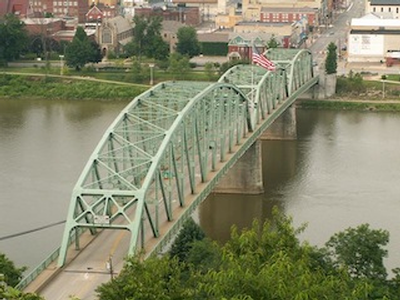 Kittanning Bridge