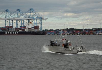 ShipChannelSurvey