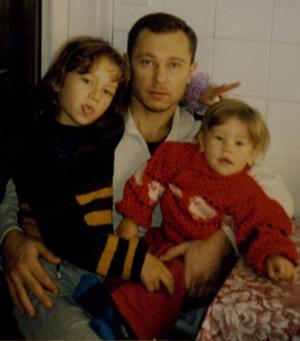 Vladimir Korostin