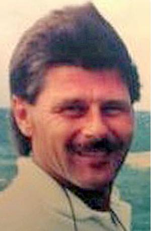 Johnny Valek