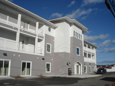 Seabrook Village Hotel
