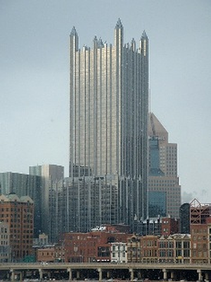 PPG World Headquarters