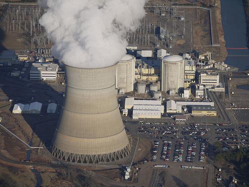 Arkansas Nuclear Plant