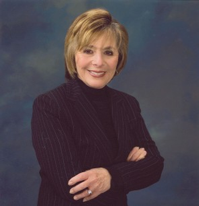 Chairman Barbara Boxer