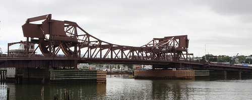 Meridian Street Bridge