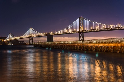 Bay Bridge report