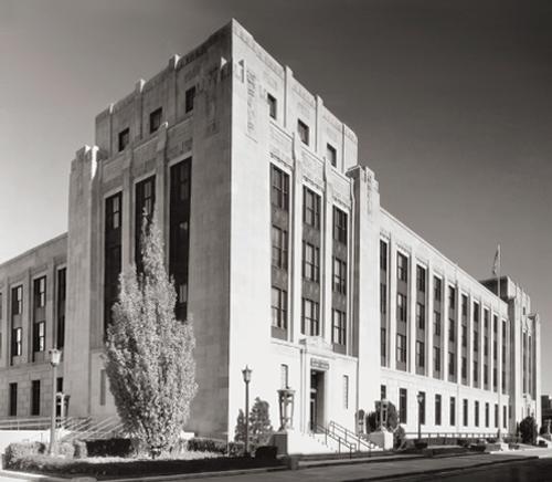 U.S Courthouse in Wichita, KS