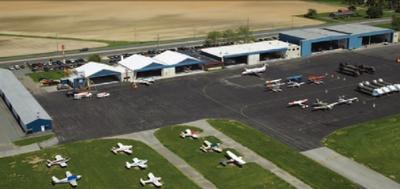 Summit Aviation