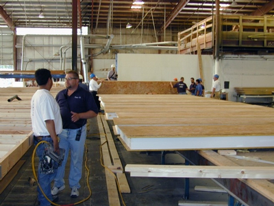 Foam core structural insulated panels