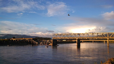 Skagit River Bridge Collapse