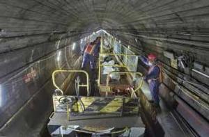 MTA repairs