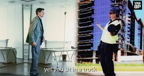 architect vs. contractor