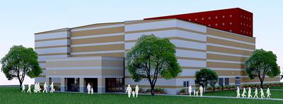 Progreso Cultural Arts Center
