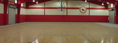 Progreso school gym