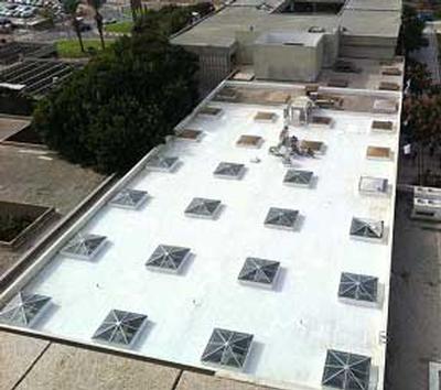 AVM Sky Roof
