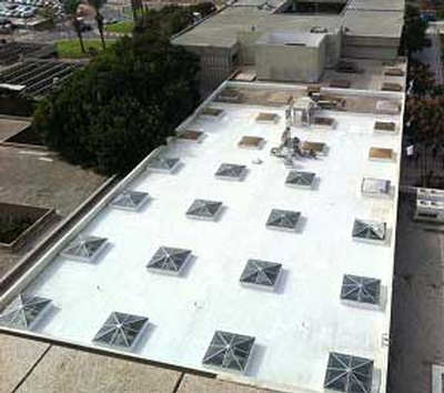 Sky Roof 880